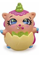 The Beasties Bellies: Pop Jump Toy Mini Glusty Famosa 700016271