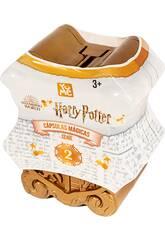 Harry Potter Cápsula Mágica Serie 2 Famosa 700016070