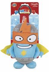 Superthings 10 cm. Kid Kazoom Série 4 Famosa 760019497