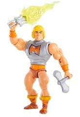 Masters Of The Universe Deluxe Figure He-Man Mattel GVL76