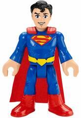 Imaginext Mega Figura Superman XL Mattel GPT43