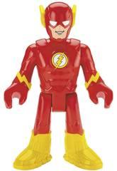 Imaginext Mega Figura Flash 25 cm. Mattel GPT44