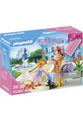 Playmobil Set Princesas 70293