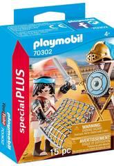 Playmobil Gladiador 70302