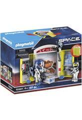Playmobil Scrigno Missione su Marte 70307