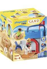 Playmobil Cubo Castillo 70340