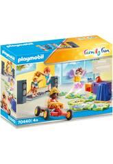 Playmobil Kids Club 70440