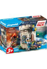 Playmobil Pack de Démarrage Novelmore 70499