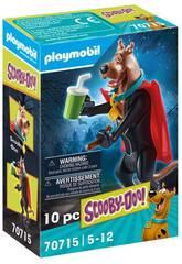 Playmobil Scooby-Doo Sammelfigur Vampir 70715