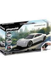 Playmobil Porsche Mission E Radio Control 70765