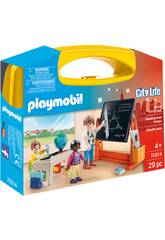 Playmobil Estojo Grande Colégio 70314
