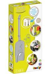 Hauszubehör Sammler-Wasser mit Dusche Smoby 810909