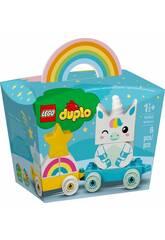 Lego Duplo Licorne 10953