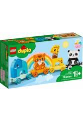 Lego Duplo Train des Animaux 10955