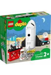 Lego Duplo Mission de la navette spatiale 10944
