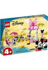Lego Disney Heladería de Minnie Mouse 10773