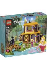 Lego Disney Princess Cabaña en el Bosque de Aurora 43188