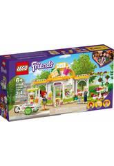 Lego Friends Le Café Biologique de Heartlake City 41444