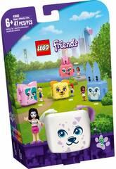 Lego Friends Cubo Dálmata de Emma 41663