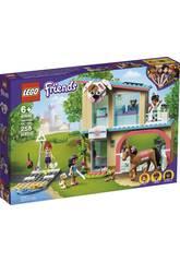 Lego Friends La Clinique Vétérinaire de Heartlake City 41446