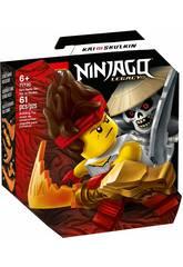 Lego Ninjago Set de bataille épique - Kai contre Skulkin 71730