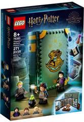 Lego Harry Potter Poudlard Le Cours de Potions 76383