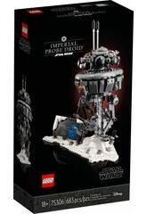 Lego Star Wars Imperial Probe Droid 75306