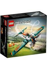 Lego Technic aereo da corsa 42117