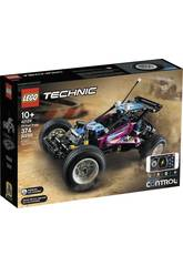 Lego Technic Buggy Todoterreno 42124