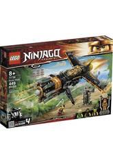 Lego Ninjago Distruttore di rocce Ninjago 71736