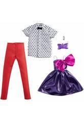 Barbie Bogentasche Mattel GRC97