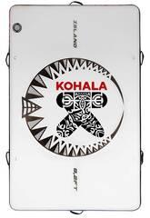 Kohala Island Multiactividades 250x165x15 cm. Ociotrends KH25015