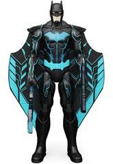 Batman Figurine 30 cm. Fonction Ailes Extensibles Bizak 6192 7826