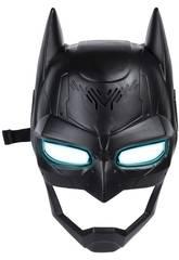 Maschera Bat-Tech Batman con modulatore vocale di Bizak! 6192 7833