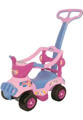 Ride-on Sport Quad Princess 5 in 1 AVC 6083