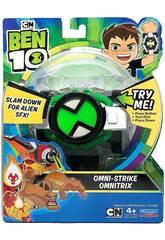 Ben 10 Omni Scope Omnitrix Famosa BEN64111