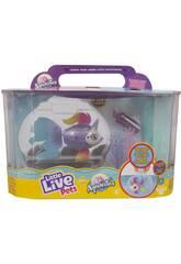 Little Live Pets Aquarium Lil'Dippers Famosa LP100010
