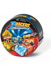 T-Racers Wheel Box Magic Box PTR1D208IN00