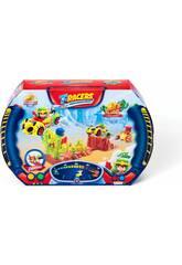 T-Racers Playset Eagle Jump Magic Box PTRSD014IN00