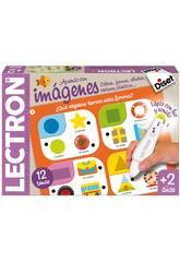 Crayon Lectron J'apprends avec les images Diset 63821