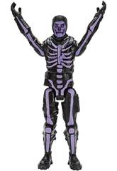Fortnite Figura Pack Victory Series Skull Trooper Purple Toy Partner FNT0669