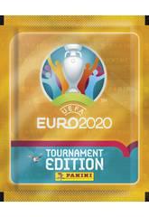 Euro 2020 Pochette Panini 8018190015935
