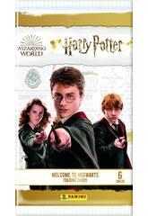Harry Potter Pochette Cartes à Collectionner Panini 8018190014181