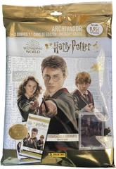 Harry Potter Pack pour Démarrer la Collection