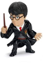 Harry Potter Figurine en Métal 10 cm. Simba 253181000