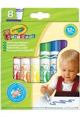 8 Mini Kids Crayola Crayola 8324