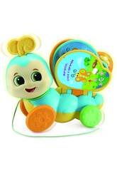 Butterfly Grow and Learn Cefa Toys 913
