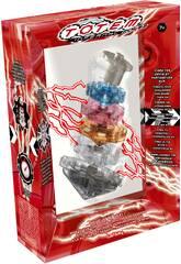 Peonza Totem Infernal Power Cefa Toys 639