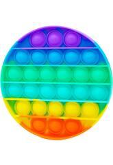 Pop It Círculo Rainbow
