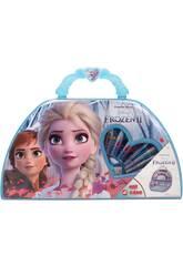 Maletín Artístico 50 Piezas Frozen Cefa Toys 21863